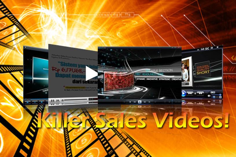 Killer Sales Video